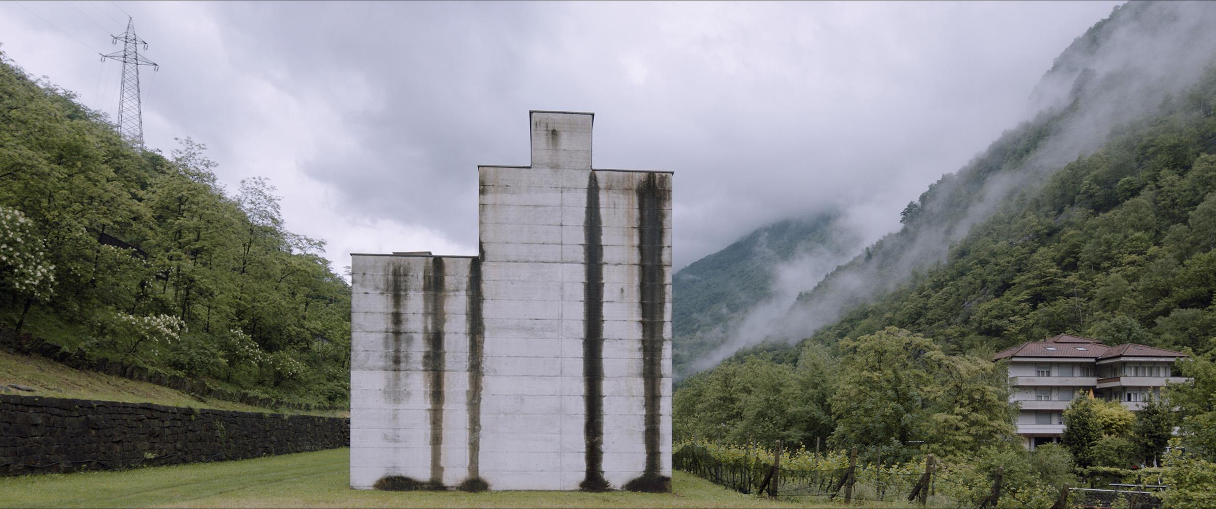 Architektur Der Unendlichkeit 05