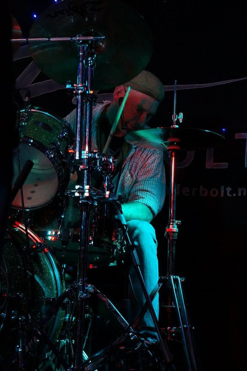 DFP Music and drum teacher