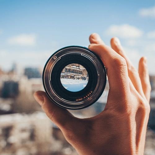 Shop Lenses
