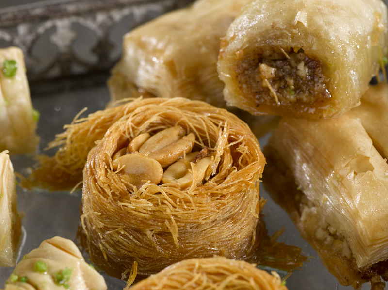 Chick P food image