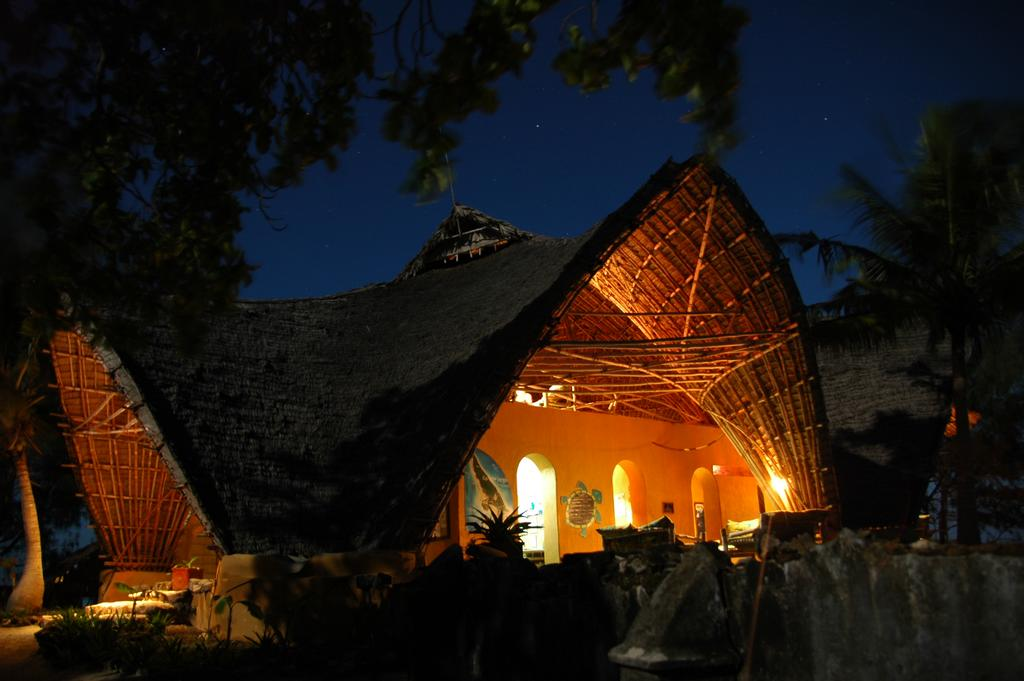 Chumbe Island Coral Park is private nature reserve on Chumbe Island off Zanzibar.