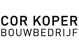 Bouwbedrijf Cor Koper