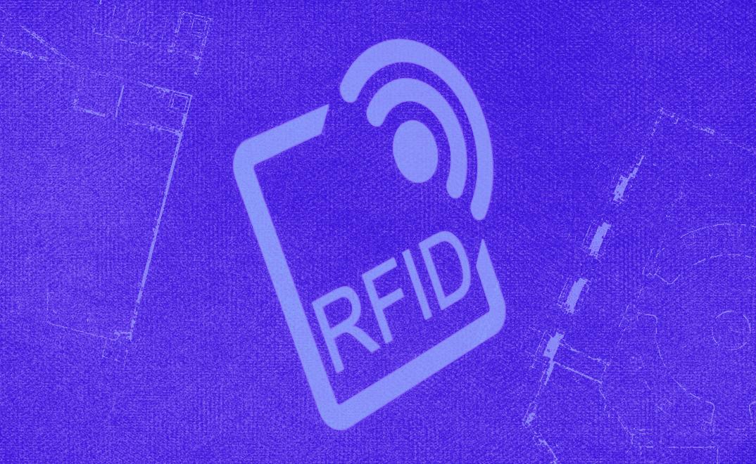 Leverege | RFID for Indoor Asset Tracking