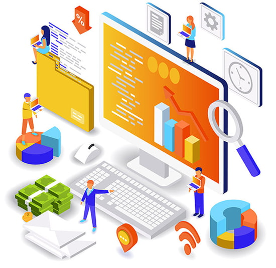 Upgrow Digital Marketing Agency | A Partner for Growth