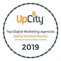 Upcity Digital Marketing Agency Partner 2019