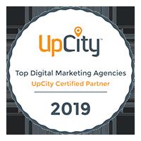 Upcity Digital Marketing Agency Partner 2019