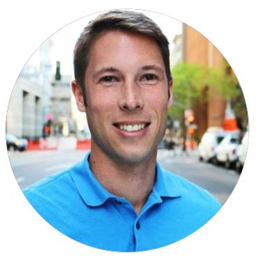 Nick Kephart, VP Split Software