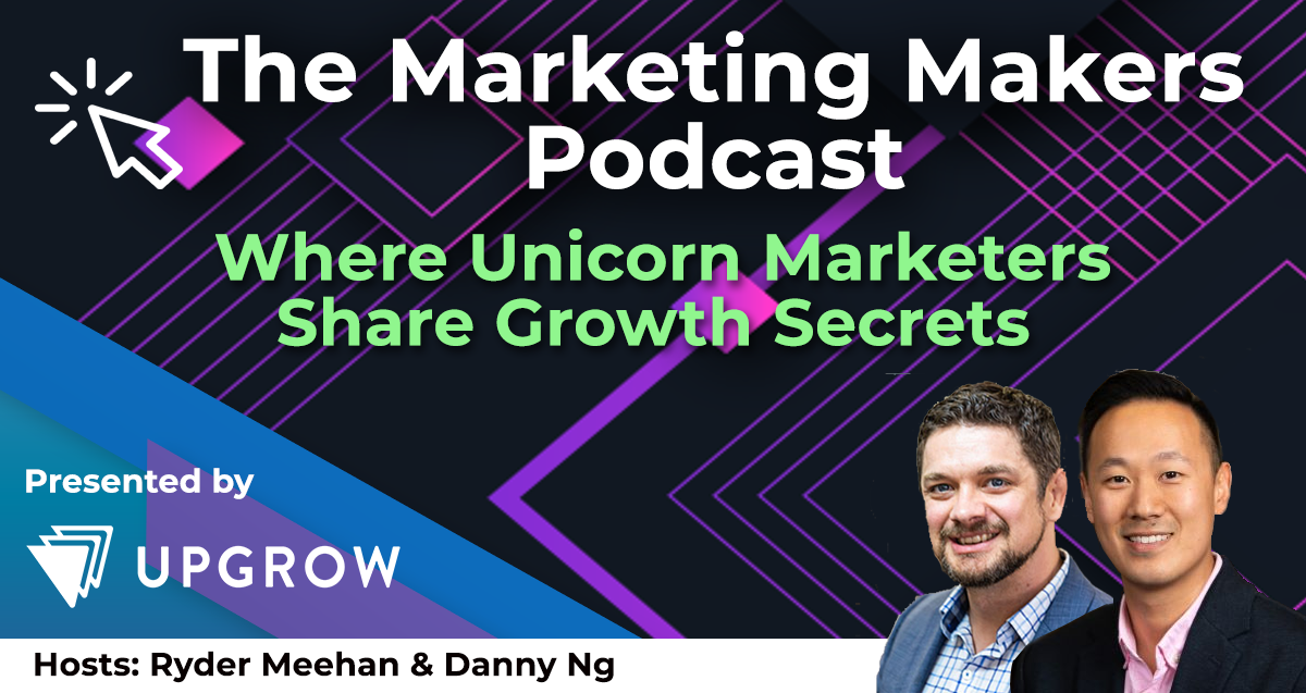 Marketing Makers Podcast