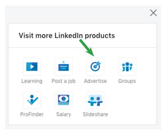 LinkedIn Insights Products