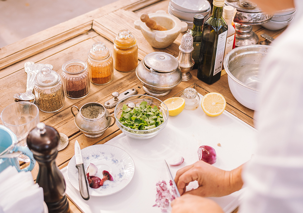 The Essential Guide to Digital Marketing for Cooking Classes