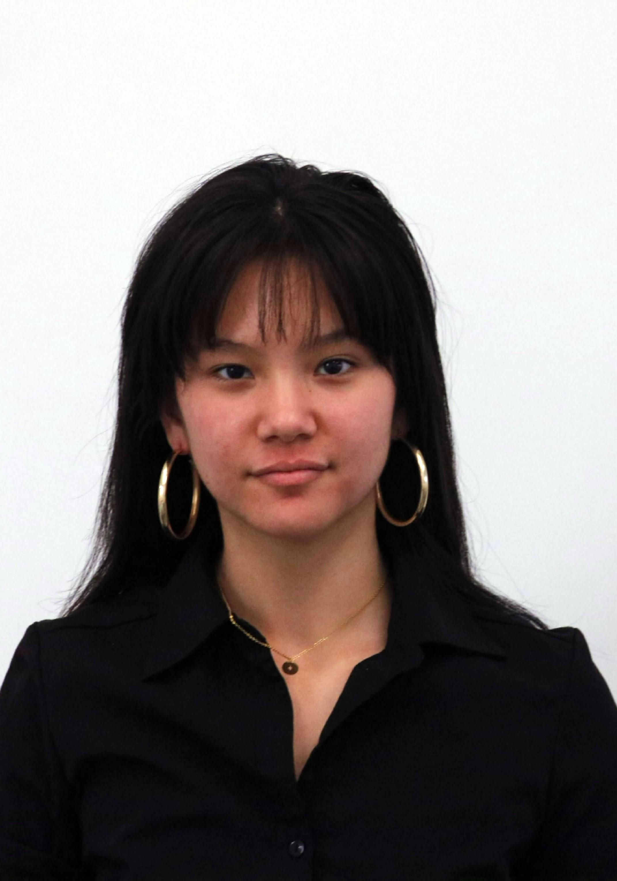 Mia Liang