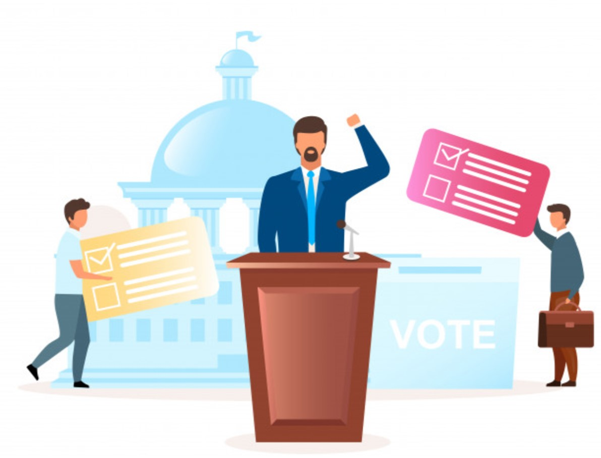 2020 Presidential Digital Marketing Strategies Compared