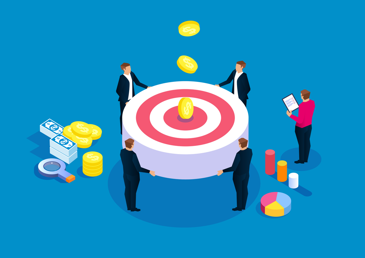 Targeted high growth for startups