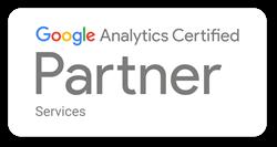 Google Analytics Certified Partner Agency