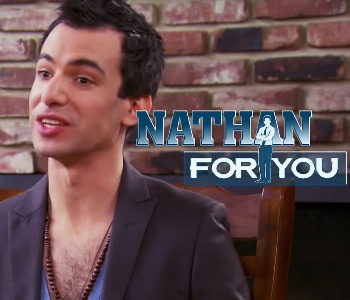 """Real Marketing Lessons from """"Nathan for You"""""""