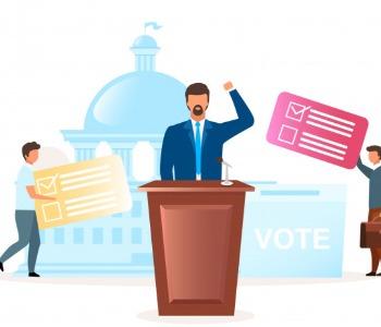 Presidential Digital Marketing Strategies