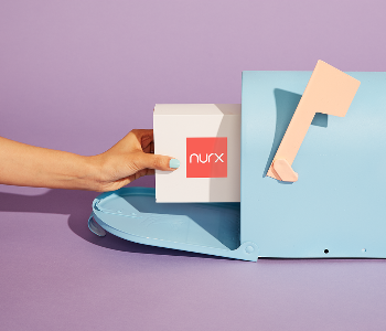 Case Study: How We Helped NURX Grow Conversions by 45% in 3 Months