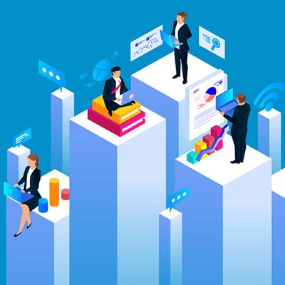 B2B Digital Marketing Specialists