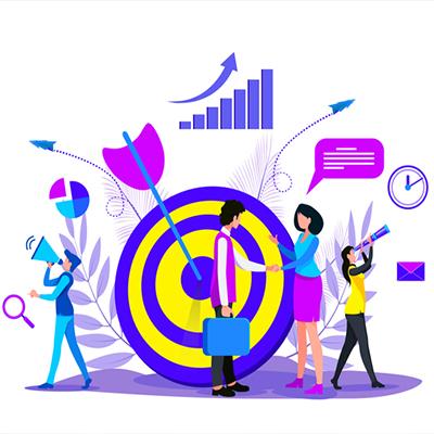 B2B Digital Marketing Channel Partner
