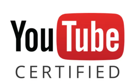 Youtube Marketing Certification