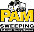 PAM Sweeping Industrial Cleaning Services logo