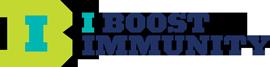 iBoost Immunity logo