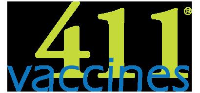 Vaccines 411 logo