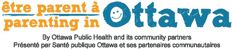Parenting in Ottawa Logo