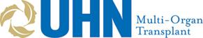 UHN Multi-Organ Transplant Logo