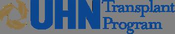 UHN Transplant Program logo