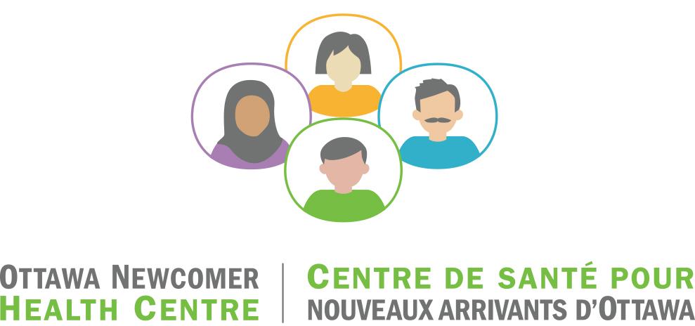 Ottawa Newcomer Health Centre Logo