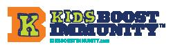 Kids Boost Immunity logo