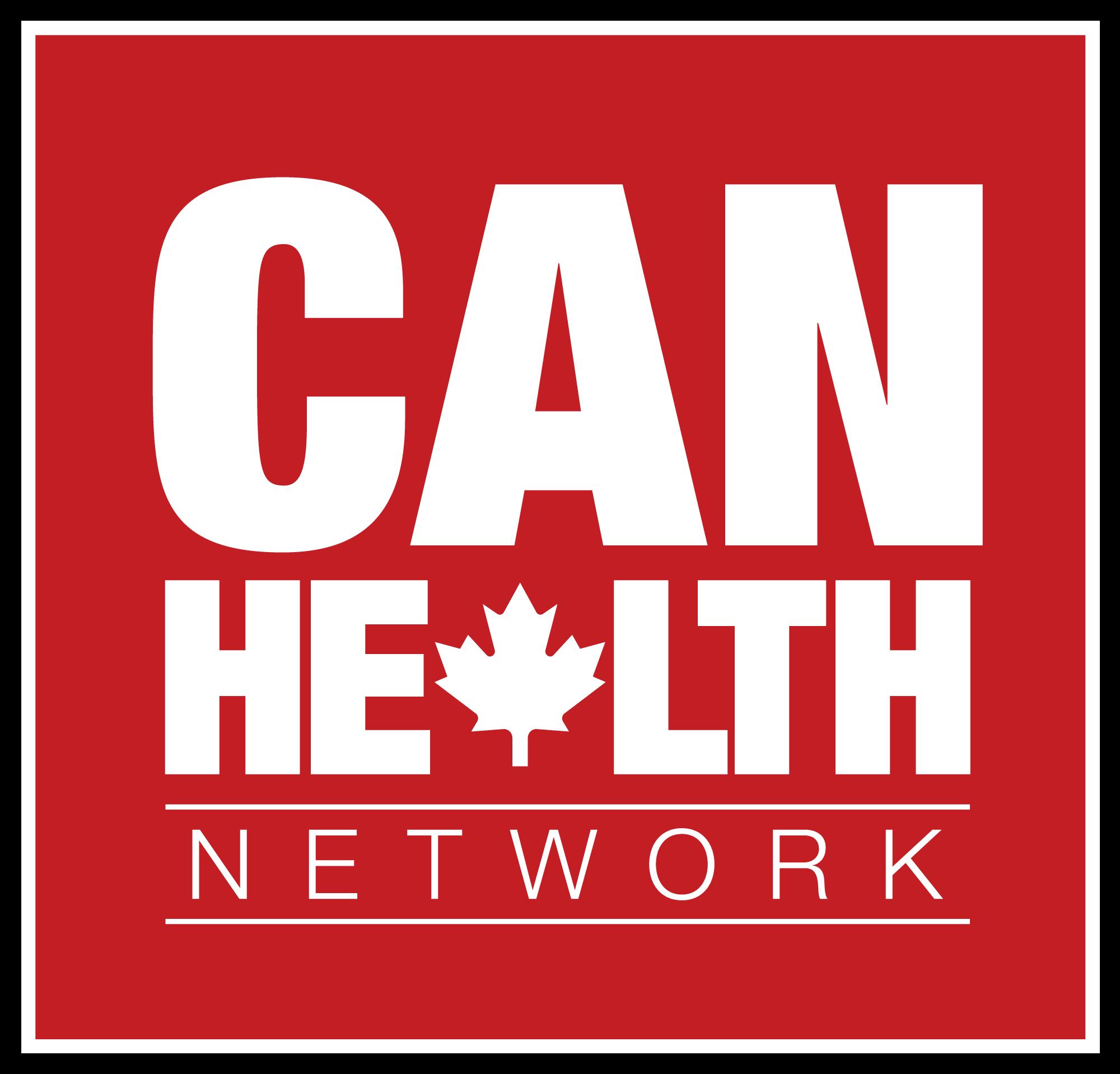 CanHealth Network logo