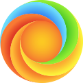A Living Theory logo