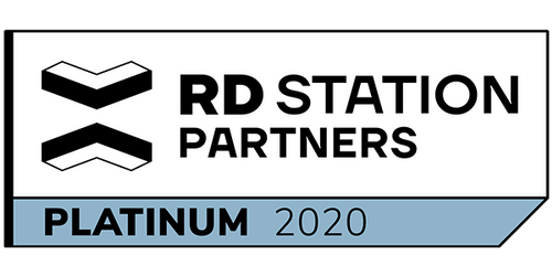selo RD Partners INGAGE