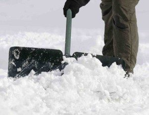 Salt Lake City Snow Removal Services
