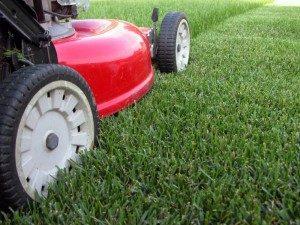 lawn mowing in Salt Lake City