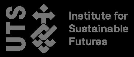 Institute of Sustainable Futures logo