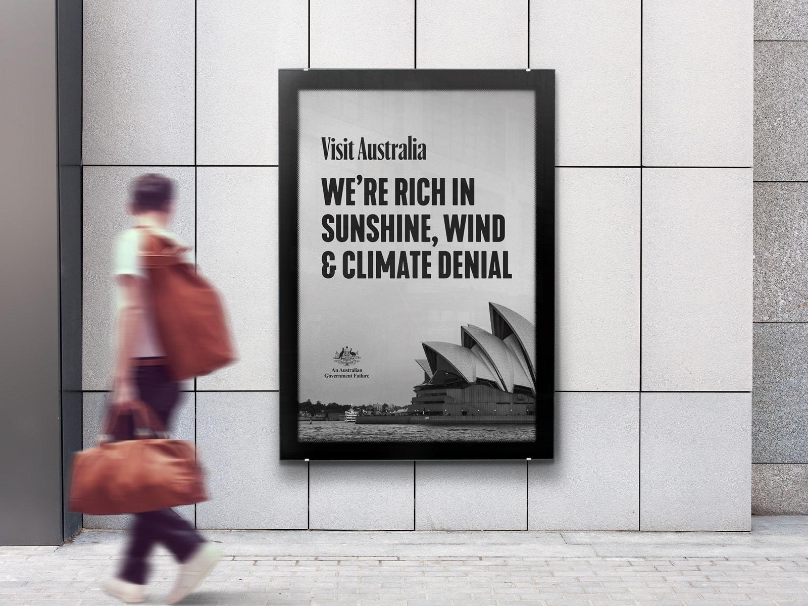 If Australian politicians were honest