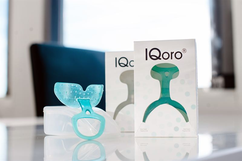 IQoro used in successful joint initiative in care of the elderly