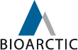 Image of BioArctic's Logo