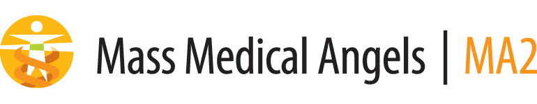 Image showing Mass Medical Angels's logo