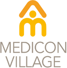 Medicon Village AB Logo