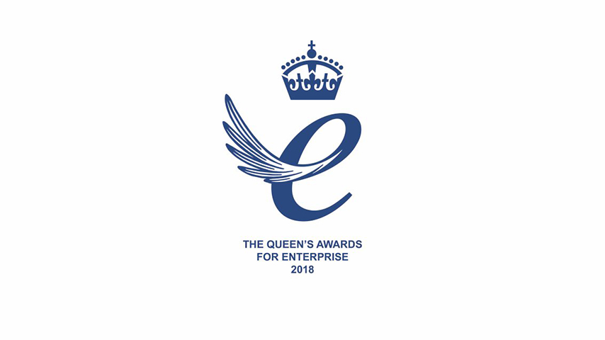 Cobra Biologics Receives the Queen's Award for Enterprise in International Trade