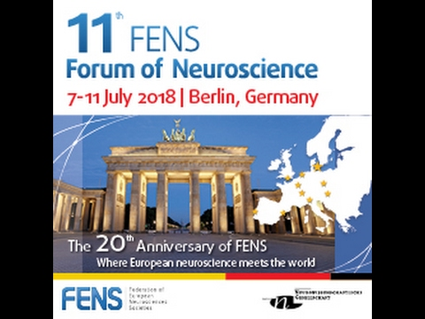 Meet us at the 11th FENS forum of Neuroscience