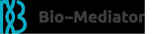 Bio-Mediator's logo