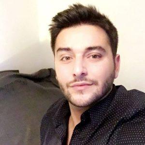 Mohamed Gharibe