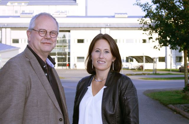 Umeå life science company granted millions to develop new product