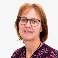 Gunhild Mari Mælandsmo