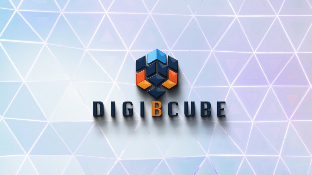 Link to DIGI-B-CUBE project's website